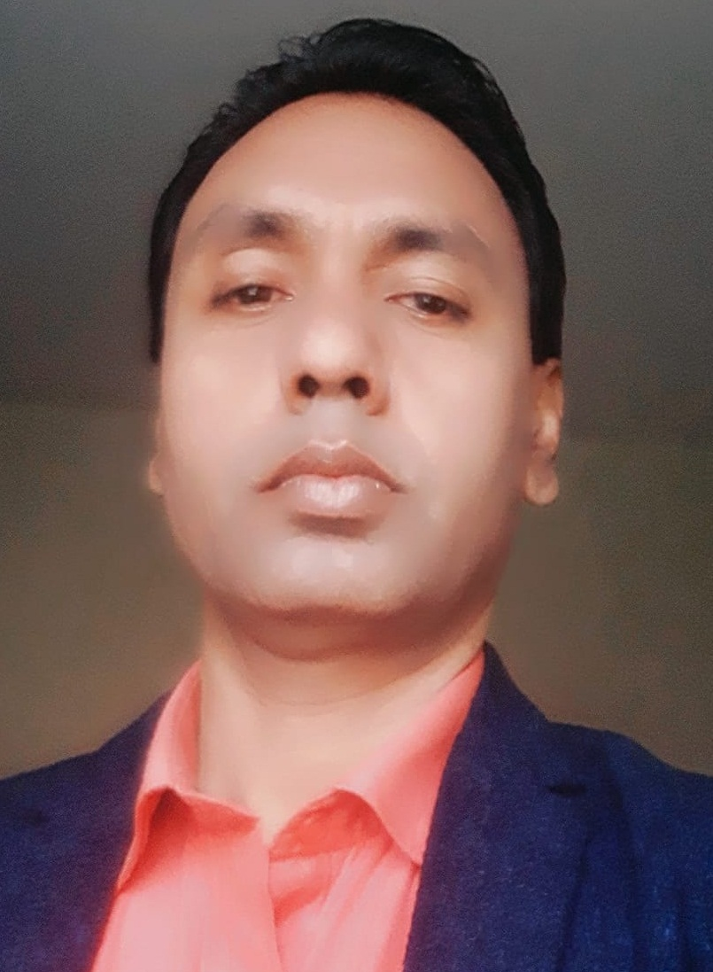 श्री छेदी प्रसाद यादव