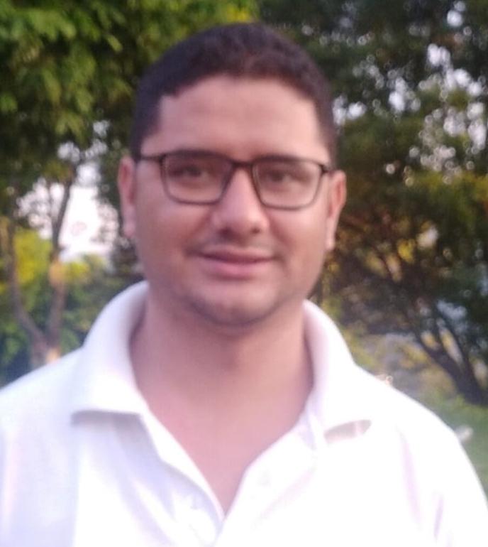 Mahesh Sapkota